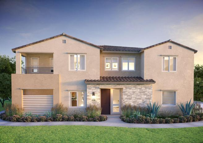 4535 S Squires Lane 202 (Flats Plan 3)