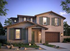 Plan 2 - Centella at Estrella: Goodyear, Arizona - The New Home Company