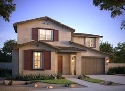 Plan 3 - Centella at Estrella: Goodyear, Arizona - The New Home Company