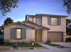 Plan 4 - Centella at Estrella: Goodyear, Arizona - The New Home Company