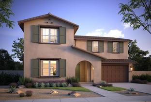 Plan 5 - Centella at Estrella: Goodyear, Arizona - The New Home Company