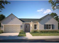 GH - Plan 1 - Gold Hill at Russell Ranch: Folsom, California - The New Home Company