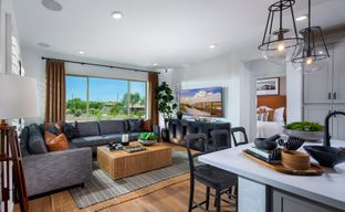 Mosaic at Layton Lakes by The New Home Company in Phoenix-Mesa Arizona