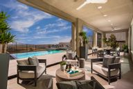 Silver Crest at Russell Ranch by The New Home Company in Sacramento California