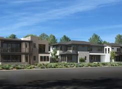 Atlas Plan 1 - Atlas at The Rise: Irvine, California - The New Home Company