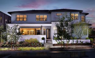 Atlas at The Rise by The New Home Company in Orange County California