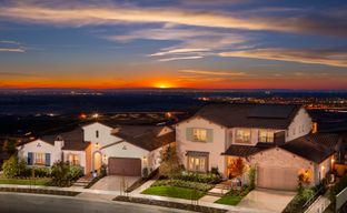 Gold Hill at Russell Ranch by The New Home Company in Sacramento California