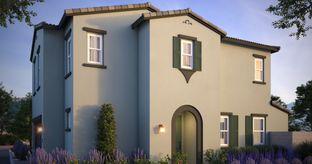 Plan 2 - Element at Eastmark: Mesa, Arizona - The New Home Company