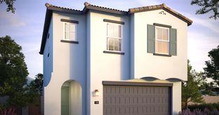 Plan 1 - Element at Eastmark: Mesa, Arizona - The New Home Company
