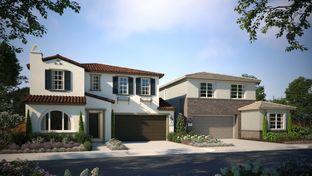 Cottages at Eureka Grove-Plan 1 - Eureka Grove: Granite Bay, California - The New Home Company