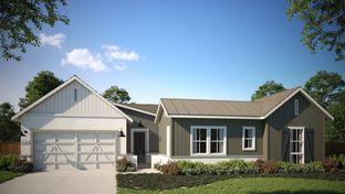 Residence at Eureka Grove-Plan 1 - Eureka Grove: Granite Bay, California - The New Home Company