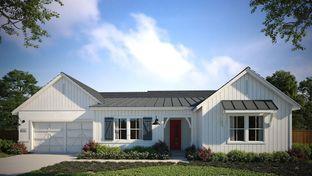 Residence at Eureka Grove-Plan 2 - Eureka Grove: Granite Bay, California - The New Home Company