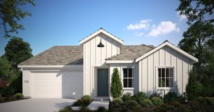 Plan 1 - Waypointe At River Islands: Lathrop, California - The New Home Company