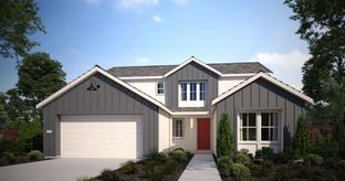 Plan 2 - Waypointe At River Islands: Lathrop, California - The New Home Company