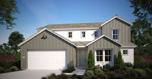 Plan 3 - Waypointe At River Islands: Lathrop, California - The New Home Company