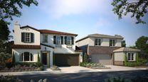 Eureka Grove by The New Home Company in Sacramento California