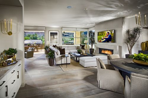Greatroom-in-Villa Plan 2-at-Mountain Shadows-in-Paradise Valley