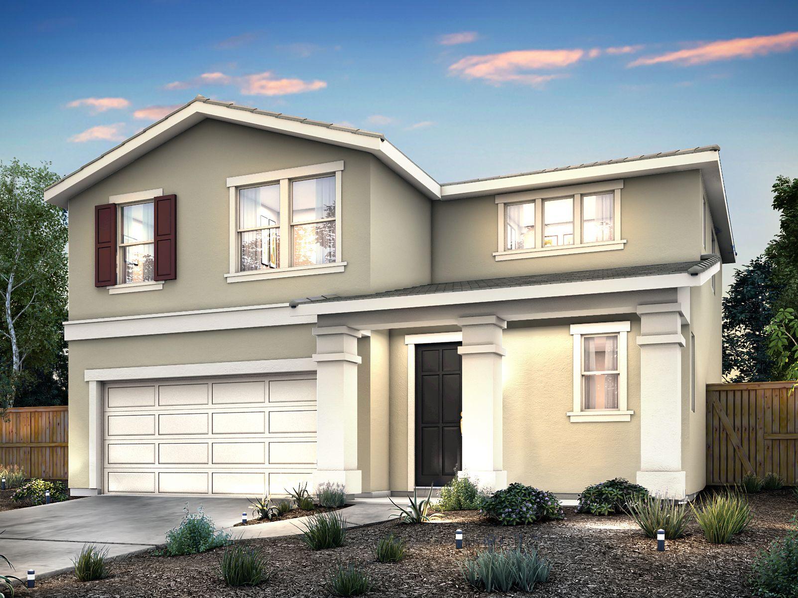Casas nuevas en los angeles vea 313 casas nuevas para la - Casas nuevas en terrassa ...