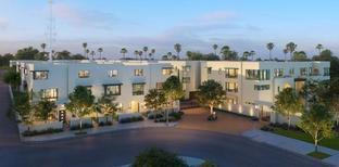 The Marla - Expo Walk: Los Angeles, California - The Olson Company