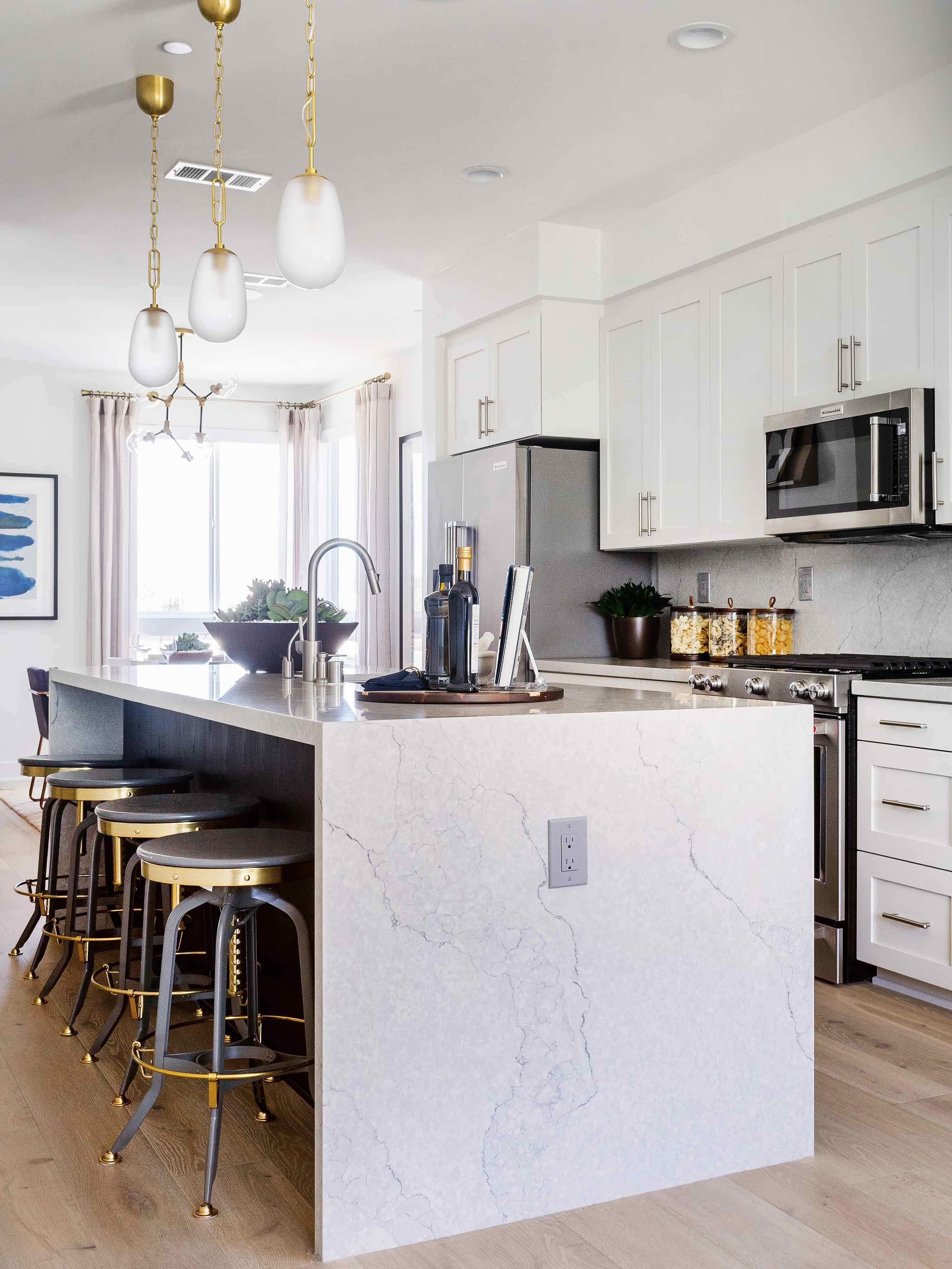 Kitchen featured in The Marla By The Olson Company in Los Angeles, CA