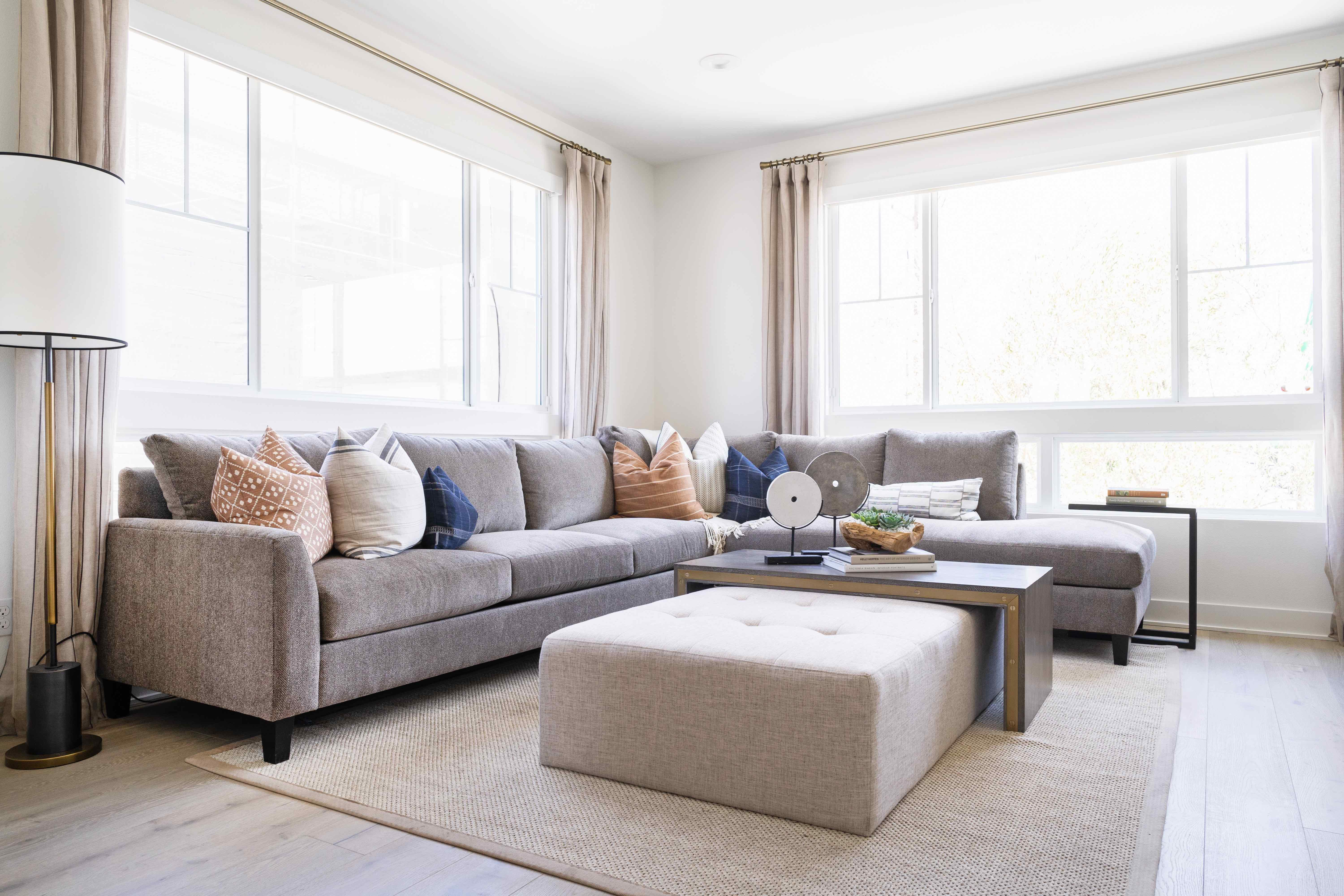 Living Area featured in The Elizabeth By The Olson Company in Los Angeles, CA