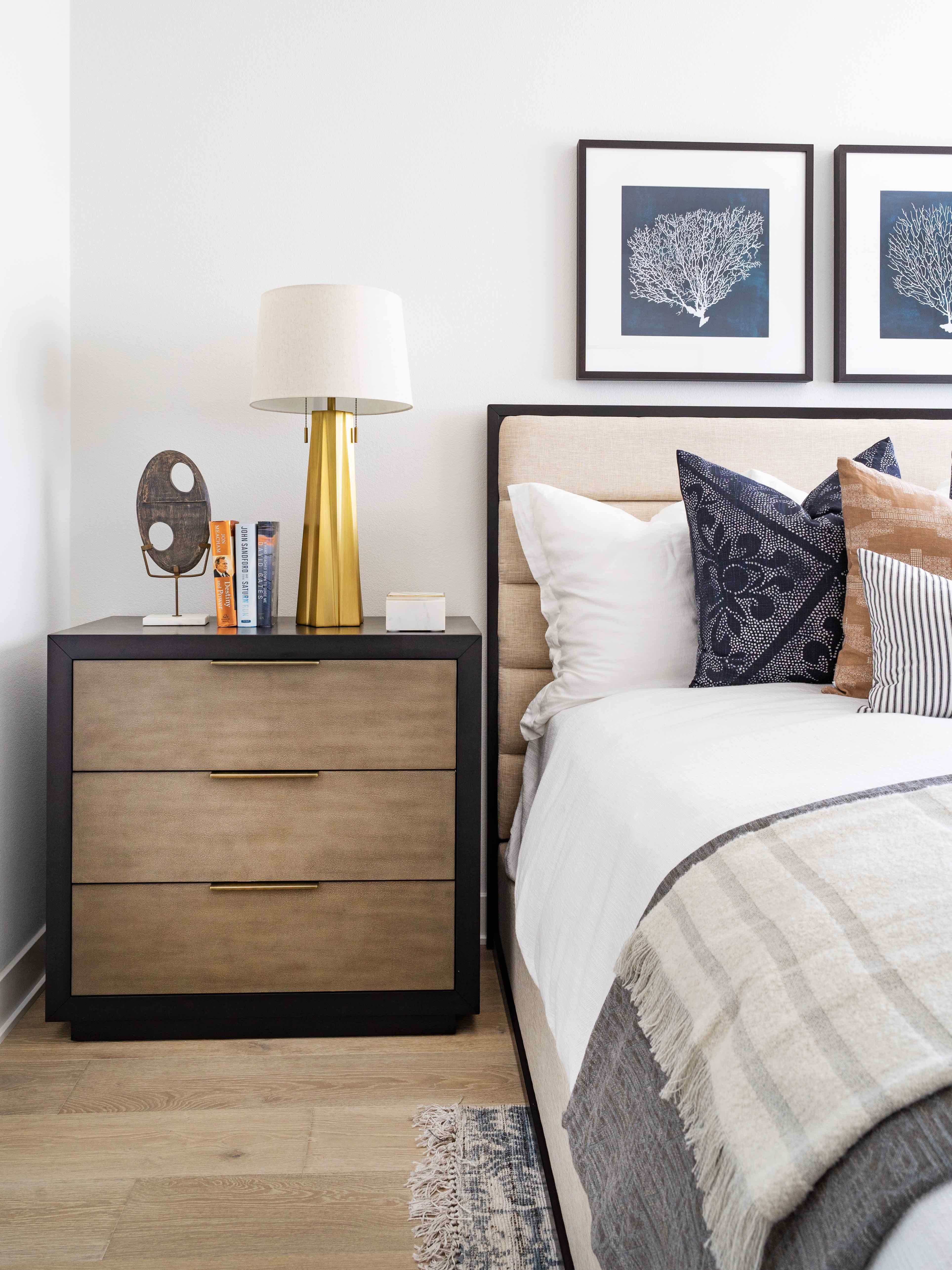 Bedroom featured in The Elizabeth By The Olson Company in Los Angeles, CA
