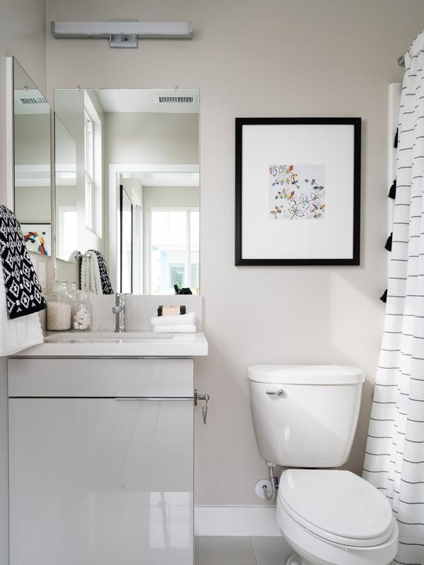 Bathroom featured in The Noah By The Olson Company in Los Angeles, CA