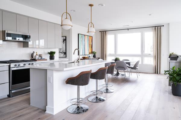 Kitchen featured in The Noah By The Olson Company in Los Angeles, CA