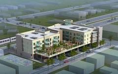 1570 1598 Long Beach Blvd (Plan D)