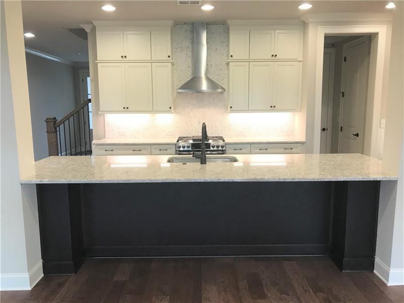 Kitchen-in-The Braxton II-at-Cresslyn-in-Johns Creek