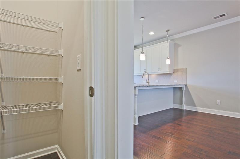 Pantry-in-The Marston-at-Brookmere at Johns Creek-in-Johns Creek