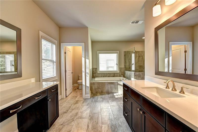 Bathroom-in-The Mansfield-at-Bellmoore Park-in-Johns Creek
