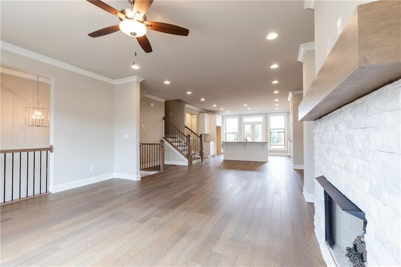 Empty-in-The Finley-at-Brookmere at Johns Creek-in-Johns Creek