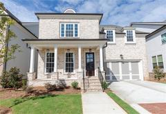 6570 Creekview Circle (The Mansfield)