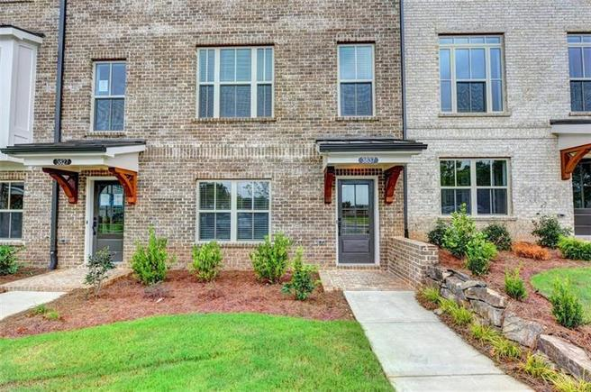 3612 Knox Park Overlook (The Glendale)