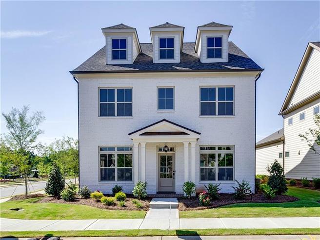 735 Armstead Terrace (The Raleigh)