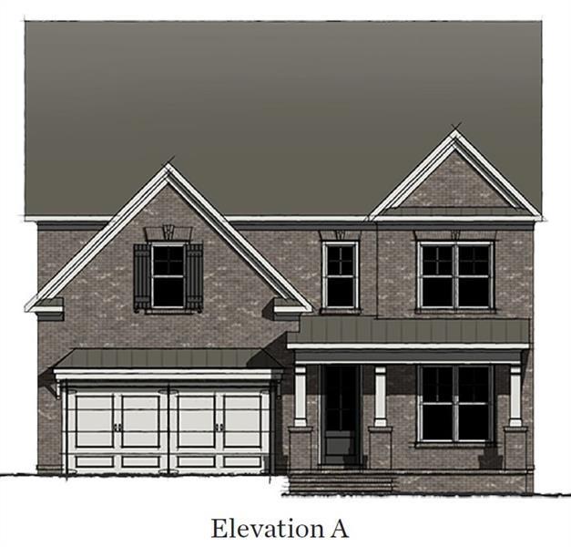 790 Armstead Terrace (The Calhoun)