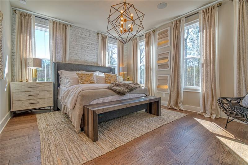 Bedroom featured in The Fowler By The Providence Group in Atlanta, GA