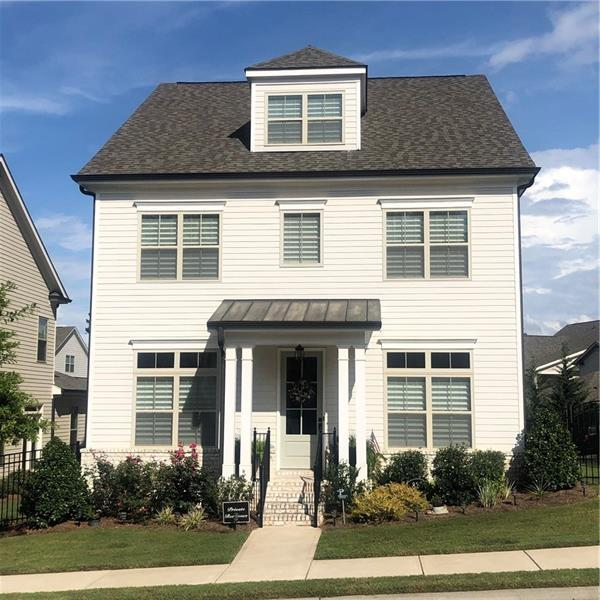 775 Armstead Terrace (The Raleigh)