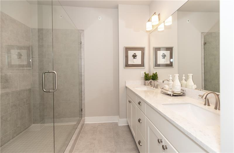 Bathroom featured in The Fowler By The Providence Group in Atlanta, GA
