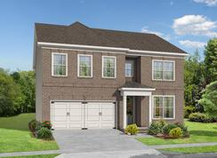 The Wesley - Central Park at Deerfield Township: Alpharetta, Georgia - The Providence Group