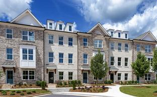 Glendale Rowes by The Providence Group in Atlanta Georgia
