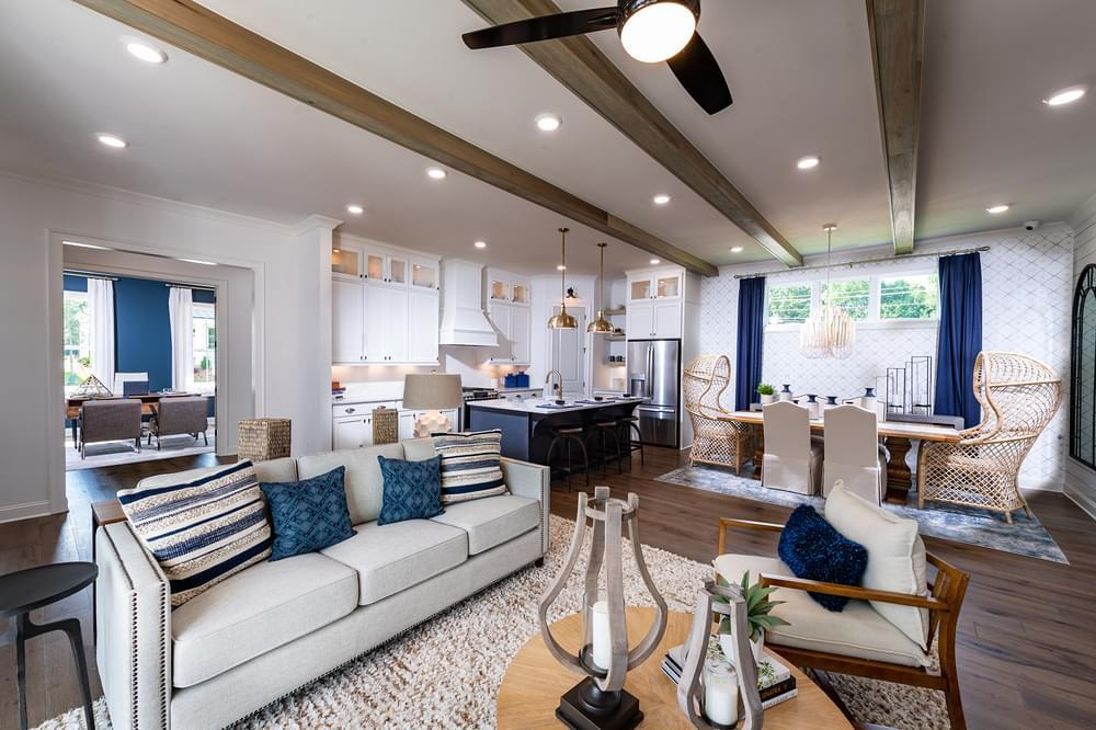 Living Area featured in The McDaniel By The Providence Group in Atlanta, GA