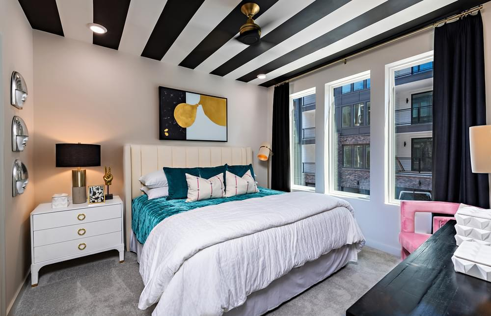 Bedroom featured in The Courtland By The Providence Group in Atlanta, GA