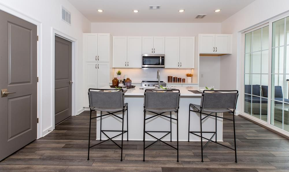 Kitchen featured in The Fortman By The Providence Group in Atlanta, GA