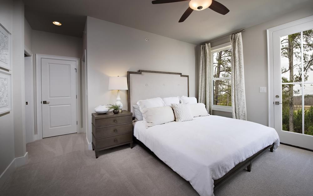 Bedroom featured in The Highland I By The Providence Group in Atlanta, GA
