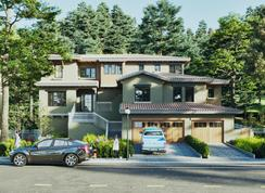 Plan 3 - Bella Vista of Eagle Ridge: Gilroy, California - Do & Partners