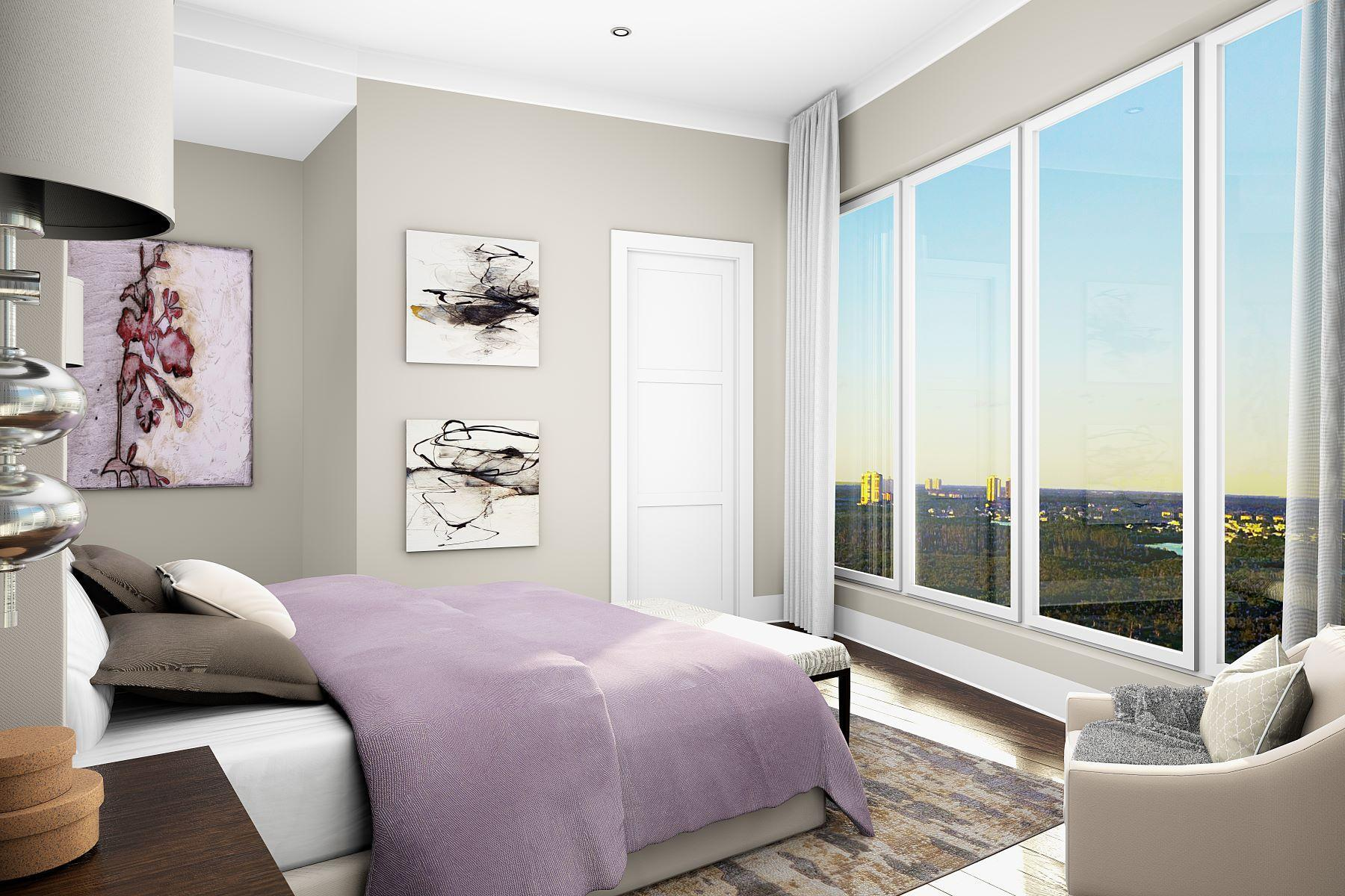 Bedroom featured in the Omega Residence 01 By The Ronto Group in Fort Myers, FL
