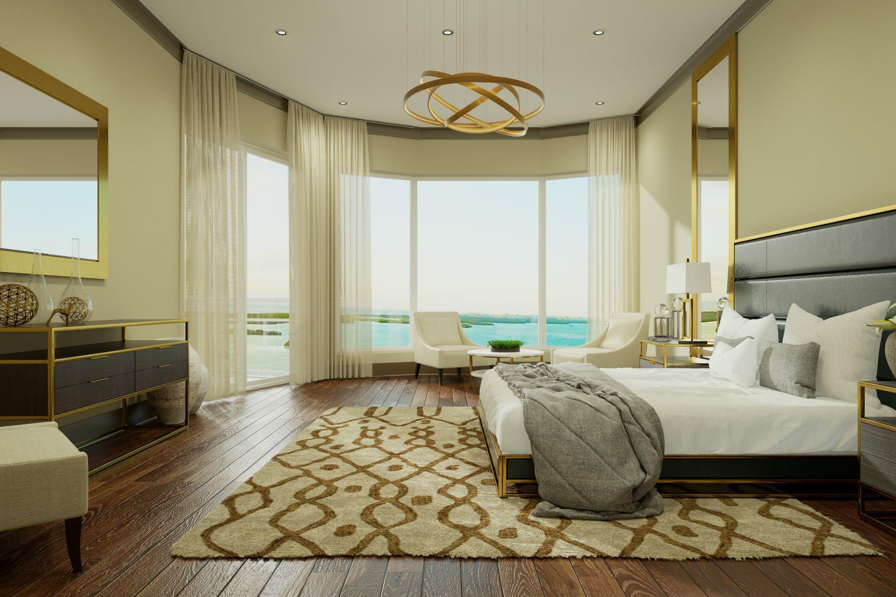 Bedroom featured in the Omega Residence 02 By The Ronto Group in Fort Myers, FL