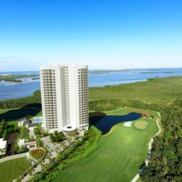 Omega Penthouse 02 - Omega at Bonita Bay: Bonita Springs, Florida - The Ronto Group